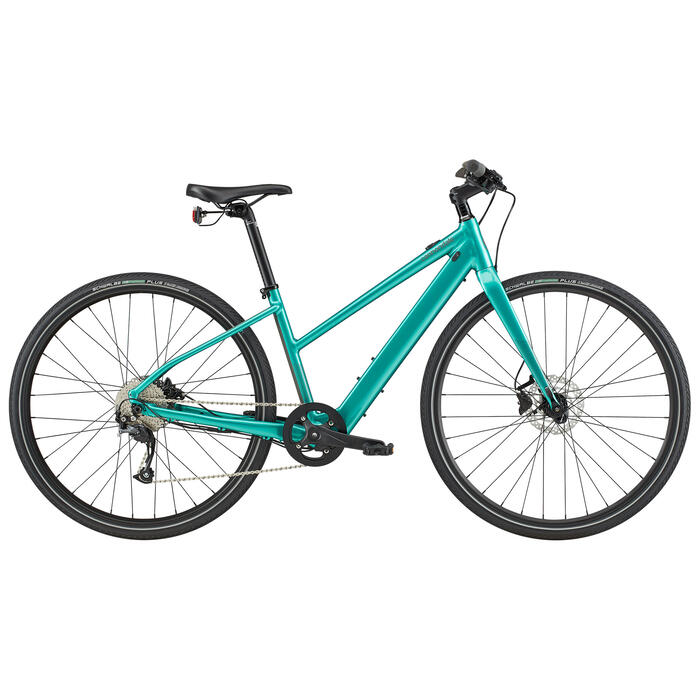 Cannondale Quick Neo SL 2 Remixte E-Bike '20