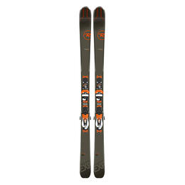 Rossignol Men's Experience 88 Ti All Mountain Skis W/spx 12 Bindings '19