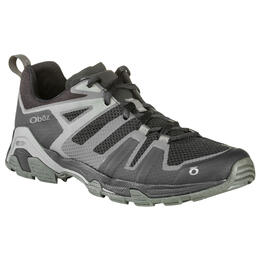 Oboz Men's Arete Low Hiking Shoes