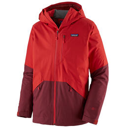 Patagonia Men's Snowshot Softshell Jacket