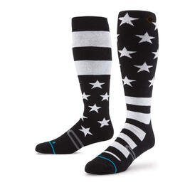 Stance Men's Stars And Bars Socks