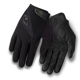 Giro Men's Bravo Gel Full Fingered Cycling Gloves