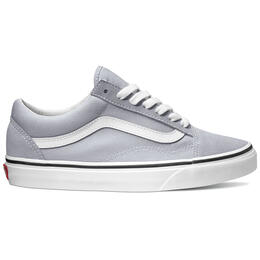 Vans Women's Old Skool Grey Dawn Casual Shoes