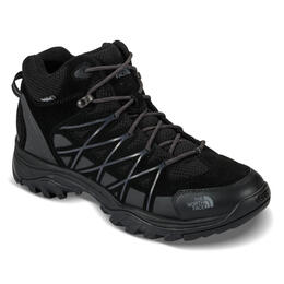 The North Face Men's Storm III Mid Water Proof Hiking Boots