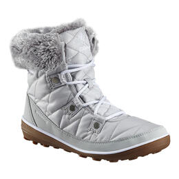 Columbia Women's Heavenly Short Omni Heat Boots