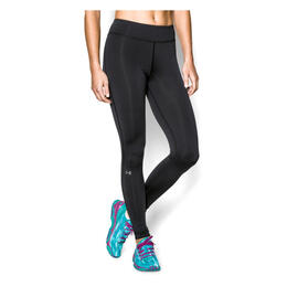 Under Armour Women's Coldgear® Authentic Leggings