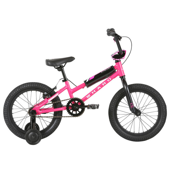 Haro Girl's Shredder 16 Sidewalk Bike '21
