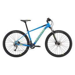 Cannondale Men's Trail 6 29