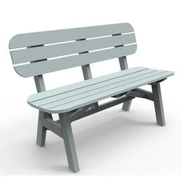 Seaside Casual Portsmouth 4ft Bench