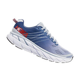 Hoka One One Women's Clifton 6 Wide Running Shoes