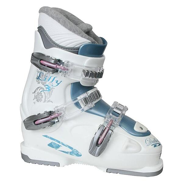 Dalbello Junior Girl's Lilly CX3 Ski Boots '12