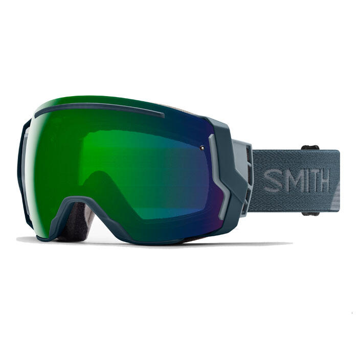 Smith I/O 7 Snow Goggles With Chromapop Gre