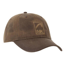 Mountain Khakis Men's Waxed Cotton Cap