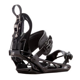 K2 Men's Cinch TC Snowboard Bindings '17