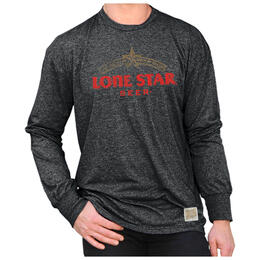 Original Retro Brand Men's Lone Star T Shirt