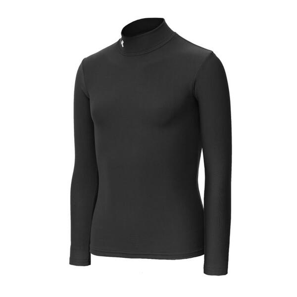 Under Armour Girls Coldgear Long Sleeve Mock