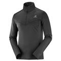 Salomon Men's Discovery Half Zip Jacket