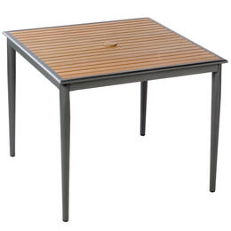 "Alfresco Home Oden 36"" Square Dining Table"