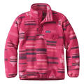 Patagonia Girl's Synchilla Snap-T Fleece Pu