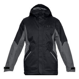 Under Armour Men's Emergent Insulated Ski Jacket