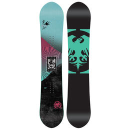 Never Summer Women's Shade Snowboard '20