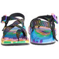 Chaco Women's Z/Cloud 2 Grateful Dead Sanda