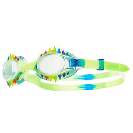 TYR Swimple Spike Tie Dye Goggles