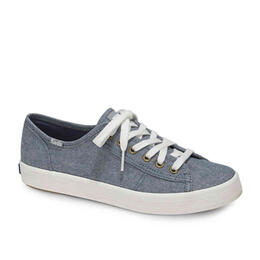 Keds Women's Kickstart Chambray Casual Shoes