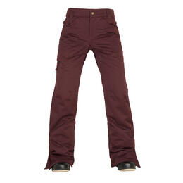 686 Women's Patron Insulated Snowboard Pants