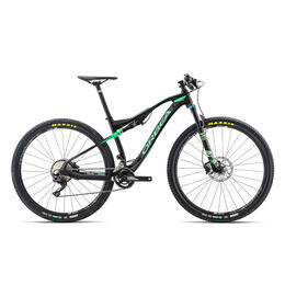 Orbea Oiz M50 29 Mountain Bike '17