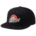 Burton Men's Retro Mountain Snapback Hat