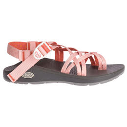 Chaco Women's Z/cloud X2 Sandals Peach