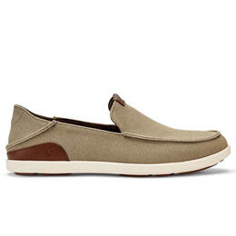 Olukai Men's Manoa Slip On Casual Shoes