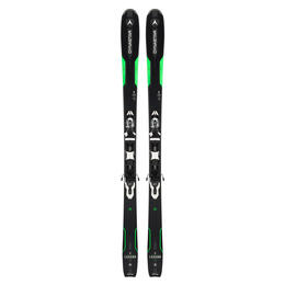 Dynastar Men's Legend X80 Skis with Xpress 11 Bindings '19
