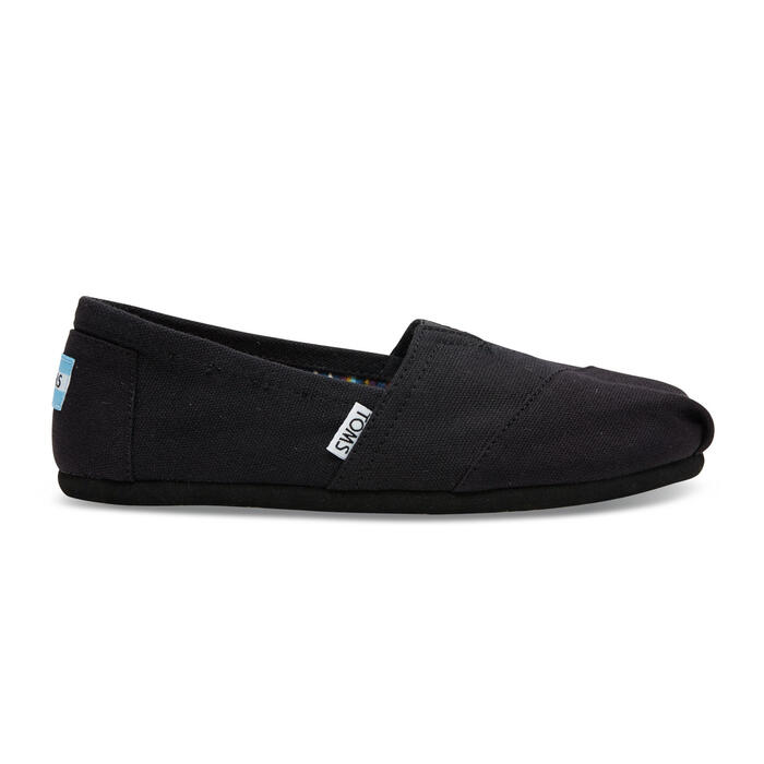 Toms Women's Classic Canvas Casual Shoes