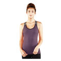 Manduka Women's Y Back Cami Tank Top Front