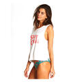 Billabong Women's Stay Chill Muscle Tank Co