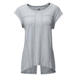 The North Face Women's Rogue Short Sleeve T-shirt