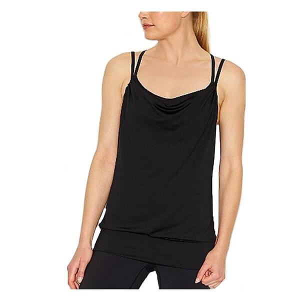 Lucy Women's Feel The Beat Tank