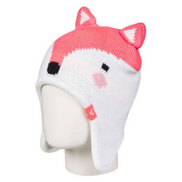 Roxy Toddler Girl's Fox Teenie Beanie