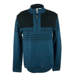 Obermeyer Men's Otis 1/2 Zip Sweater