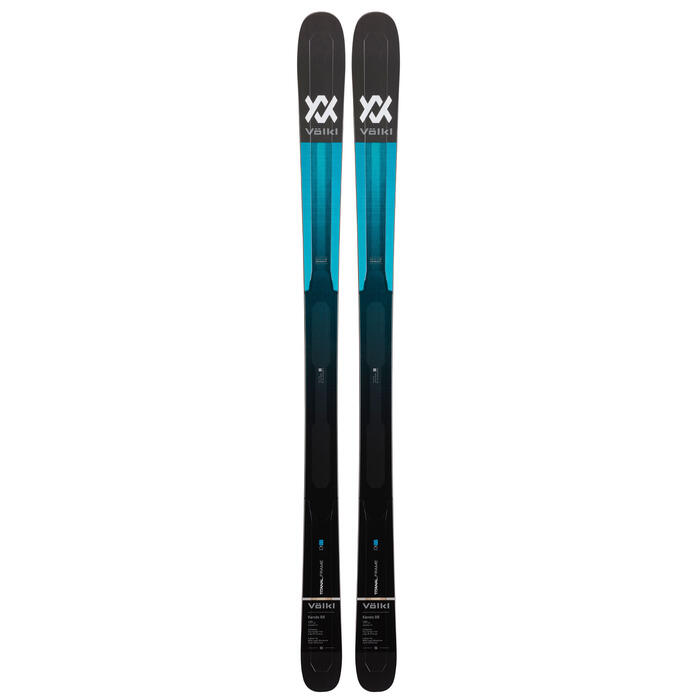 Volkl Men's Kendo 88 Freeride Skis '21