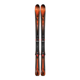 K2 Skis Men's iKonic 80 All Mountain Skis With Marker M3 12 TCx Bindings '17