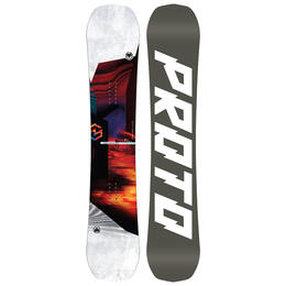 Never Summer Men's Proto Type Two X Wide Snowboard '20