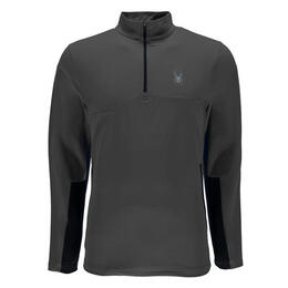 Spyder Men's Commander Thermastretch T-neck