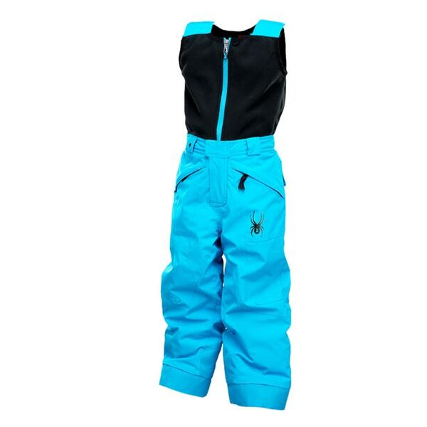 Spyder Toddler Boy's Mini Expedition Ski Pants