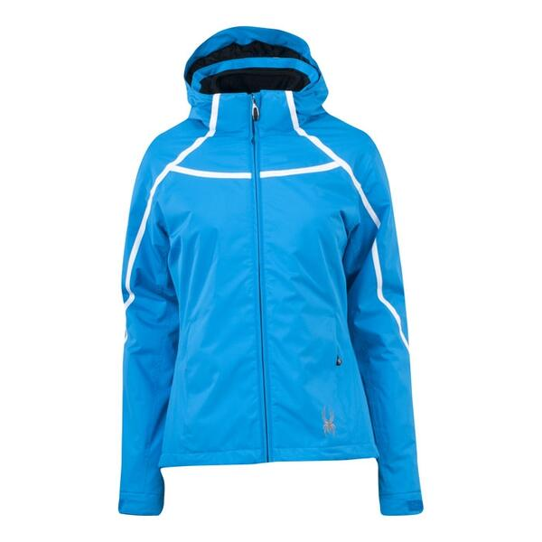 Spyder Women's Deluge 3 in1 Ski Jacket