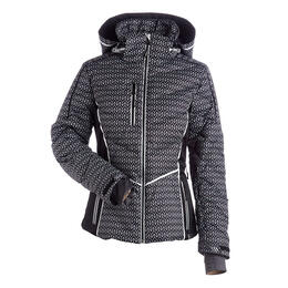 Nils Women's Flo Insulated Synthetic Down Ski Jacket