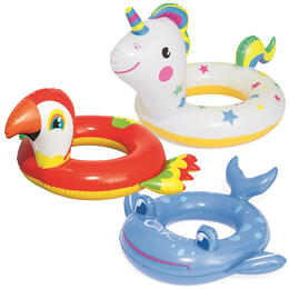 Bestway Animal Swim Ring