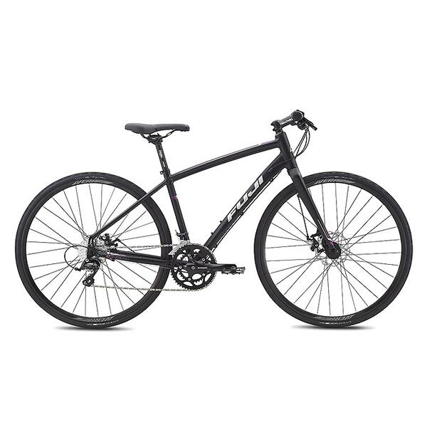 Fuji Silhouette 1.3 Disc Lifestyle-Fitness Bike '15